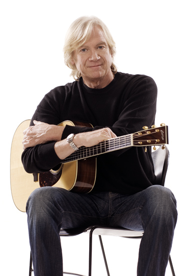 An In-Depth Interview with Justin Hayward - The Moody Blues