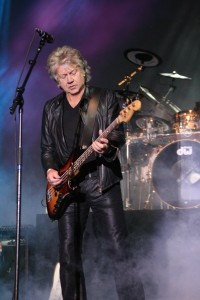 John Lodge of The Moody Blues