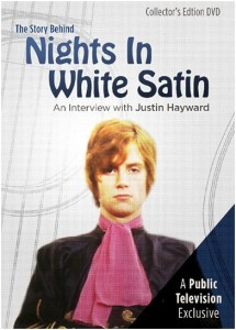 story behind nights in white satin